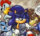 Super Special Sonic Search & Smash Squad