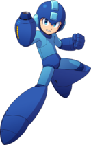 Mega Man - Version 11