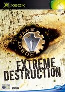 Extreme Destruction Xbox