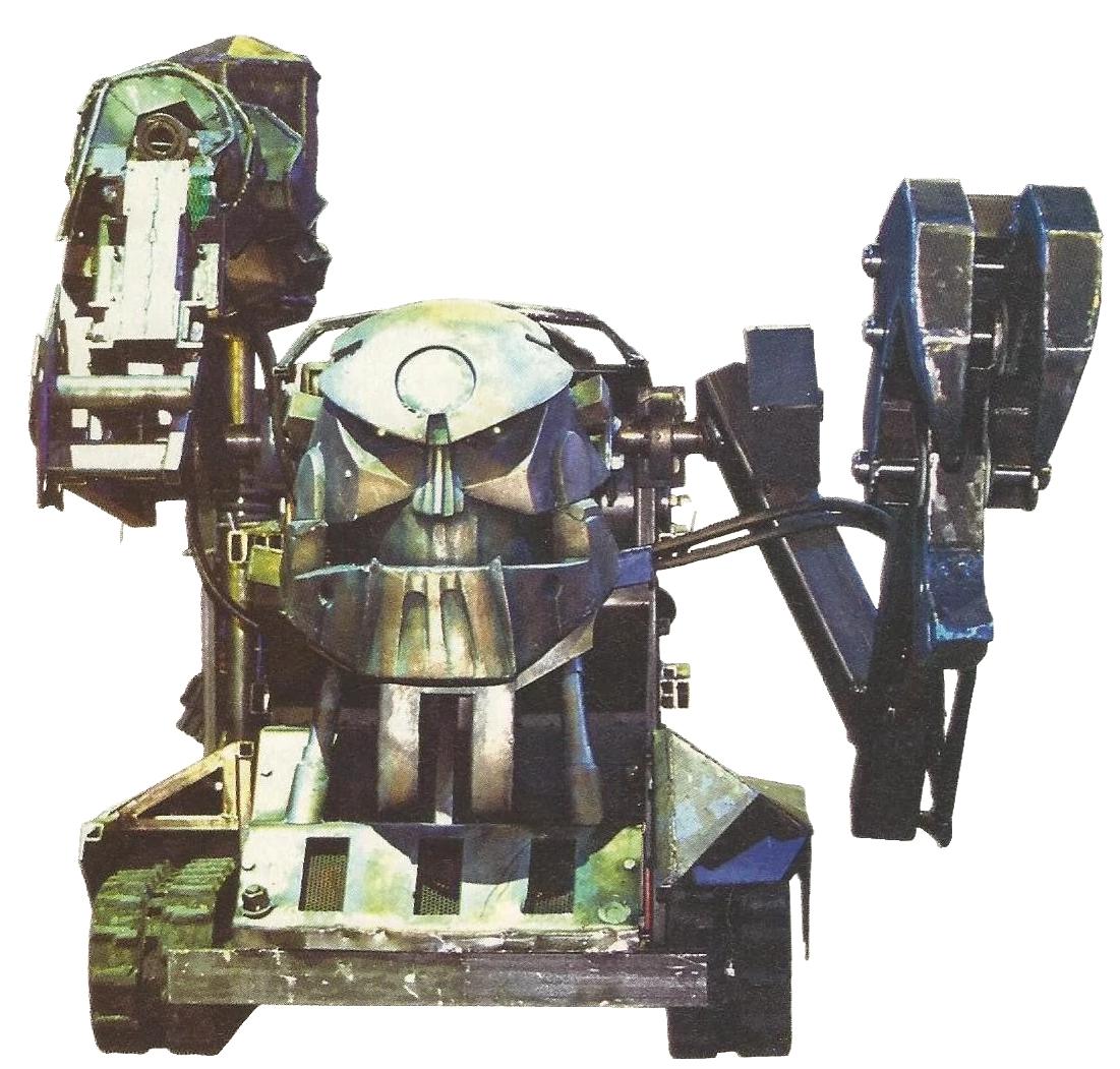Mr  Psycho   Robot Wars Wiki   FANDOM powered by Wikia
