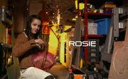 Rosie Colliass