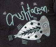 Crushtacean logo
