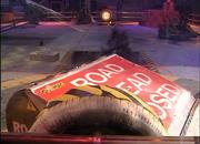 Roadblack pinball matilda pit
