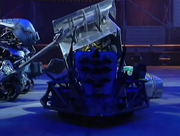 Ally gator vs corproal punishment vs house robots