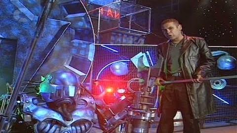 Robot Wars Series 2 - Heat A