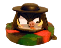 Warhog S6