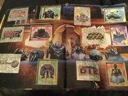 RW Sticker book 2