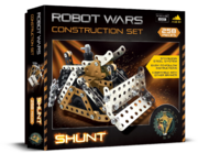 Shunt Construction Set Box