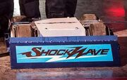 Shockwave S8