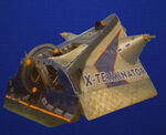 X-terminator 7