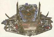 Dead Metal rear