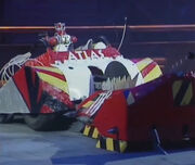 Challenger II vs Atlas