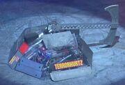 Terrorhurtz S5