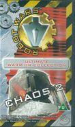 UWC Chaos 2 VHS