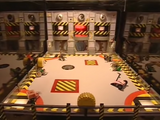 Robot Wars Extreme: Series 2/Antweight Championship