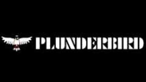 Plunderbirds Unofficial soundtrack