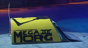 Mega morg