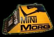 MiniMorg