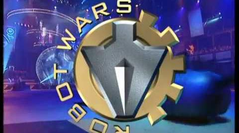 Robot Wars Intro (Series 1-4)