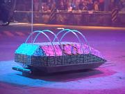 Spikasaurus arena