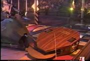 Coffin-Bot Bitten