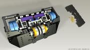 Pulsar S8 CAD