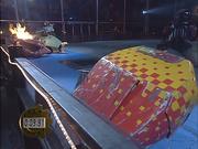 Biggerbrother vs firestorm2 tagteam