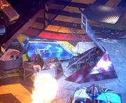 Comengetorix & Spawn Again vs Bigger Brother & Major Tom (4)