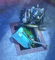 hydra robot wars online