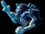 Sir Killalot/Minibot