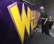 Wild Willy logo