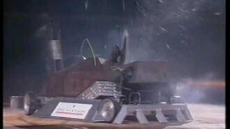 Robot Wars 1995 UK Open