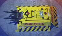 Panic Attack 7