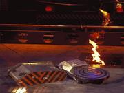 Hypno-Disc vs 101