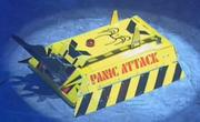 Panic attack s5 arena