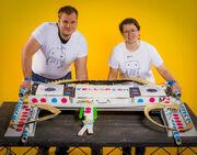 Team Die Gracefully Robotics