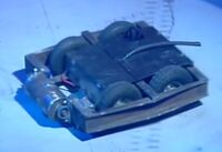 Tetanus booster