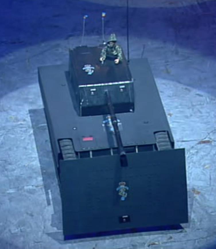 Rhino (Extreme 1) | Robot Wars Wiki | FANDOM powered by Wikia