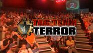 Tagteamterror