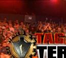 Robot Wars Extreme: Series 2/Tag Team Terror