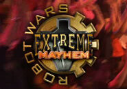 Extreme Series 1 Mayhem Logo