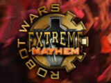 Robot Wars Extreme: Series 1/Mayhem