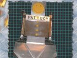 Fat Boy Tin