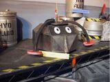 Nickelodeon Robot Wars/Vengeance