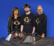 Team Ranglebots Series 10