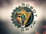 Robot Wars: World Series/Episode 2