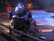 Rr killalot broken head bumblebot