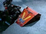 Vmax vs refbot