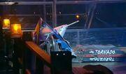 XTerminator Tornado 2