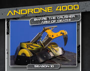 Androne 4000